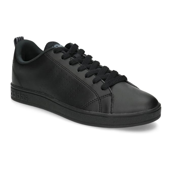 Ladies' sneakers adidas, black , 501-6300 - 13