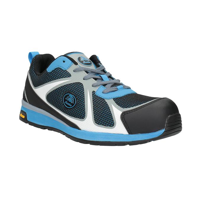 Work boots BRIGHT 020 S1P SRC bata-industrials, blue , 849-9629 - 13