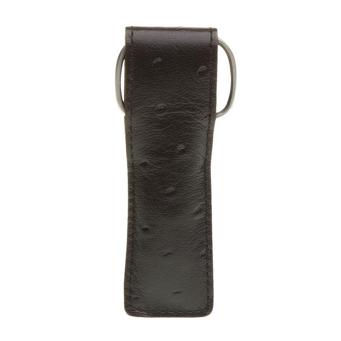 Manicure in a leather case bata, multicolor, 944-0301 - 26