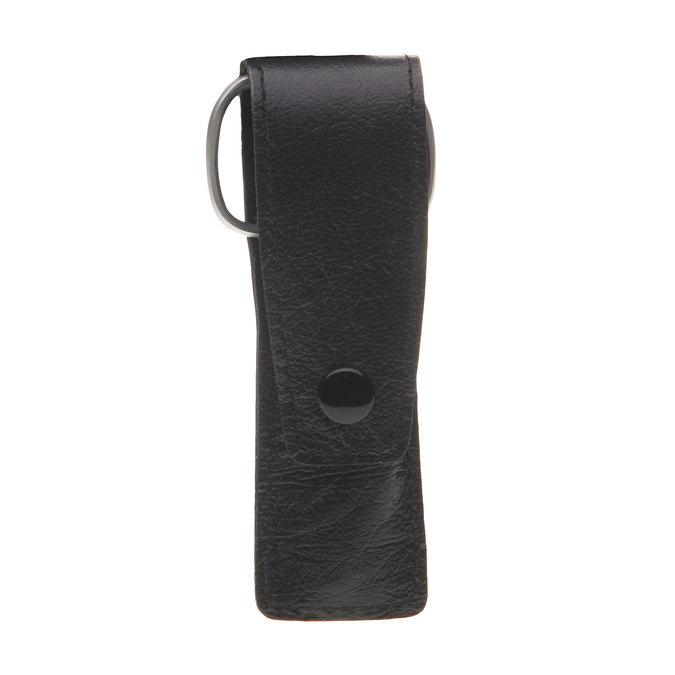Manicure in a leather case bata, multicolor, 944-0301 - 13