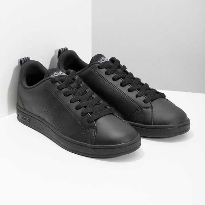 Ladies' sneakers adidas, black , 501-6300 - 26