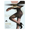 Ladies' body-shaping tights omsa, beige , 919-8391 - 13