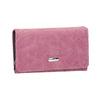 Stylish ladies' purse bata, pink , 941-5153 - 13