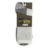 Men's outdoor socks matex, gray , 919-2316 - 13