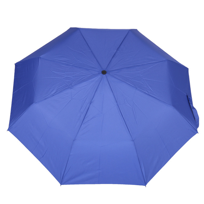 Blue telescopic umbrella bata, blue , 909-9600 - 26