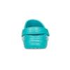 Children's turquoise sandals coqui, turquoise, blue , 372-9605 - 15