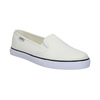 Ladies' slip-ons tomy-takkies, white , 589-1171 - 13