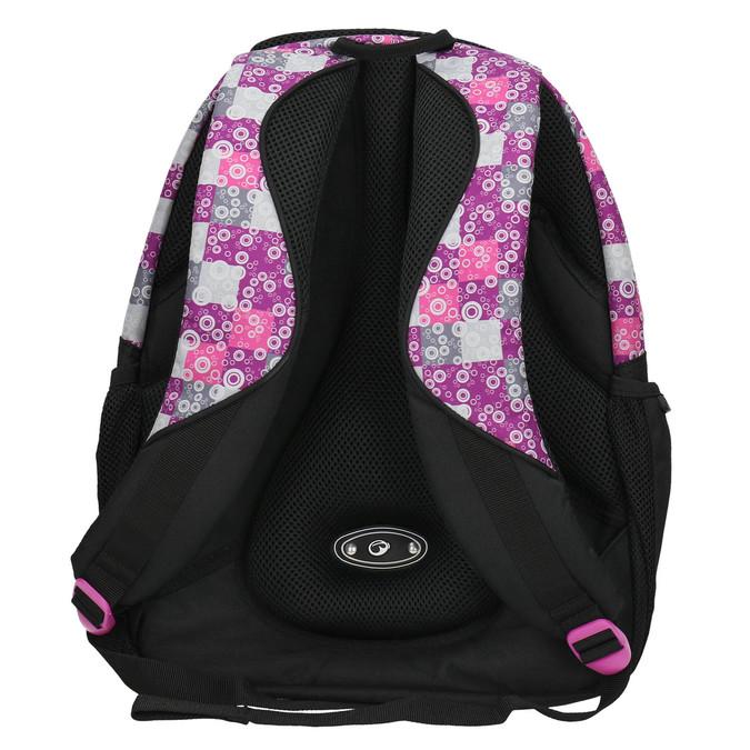 9695654 bagmaster, pink , 969-5654 - 19