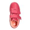 Children's Hook-and-Loop Sneakers adidas, pink , 101-5161 - 15