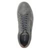 Men's grey sneakers north-star, gray , 841-2607 - 26