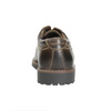 Men's leather shoes bata, brown , 826-4619 - 17