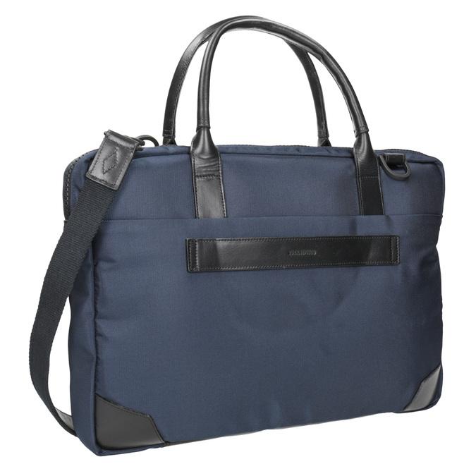 Blue Unisex Bag royal-republiq, blue , 969-9056 - 13