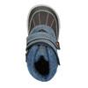 Children's Leather Winter Boots primigi, blue , 196-9006 - 15