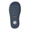 Children's Leather Winter Boots primigi, blue , 196-9006 - 17