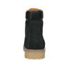 Ankle Boots with Thick Sole weinbrenner, blue , 896-9669 - 16