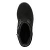 Children's winter boots primigi, black , 423-6005 - 17