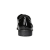 Ladies' patent shoes bata, black , 521-6608 - 15