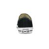 Ladies' tennis shoes converse, black , 589-6279 - 15