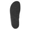 Men's slippers bata, brown , 879-4600 - 18